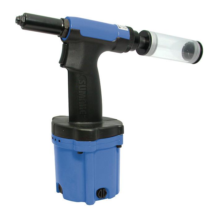 Nitownica pneumatyczno-hydrauliczna ST-66154