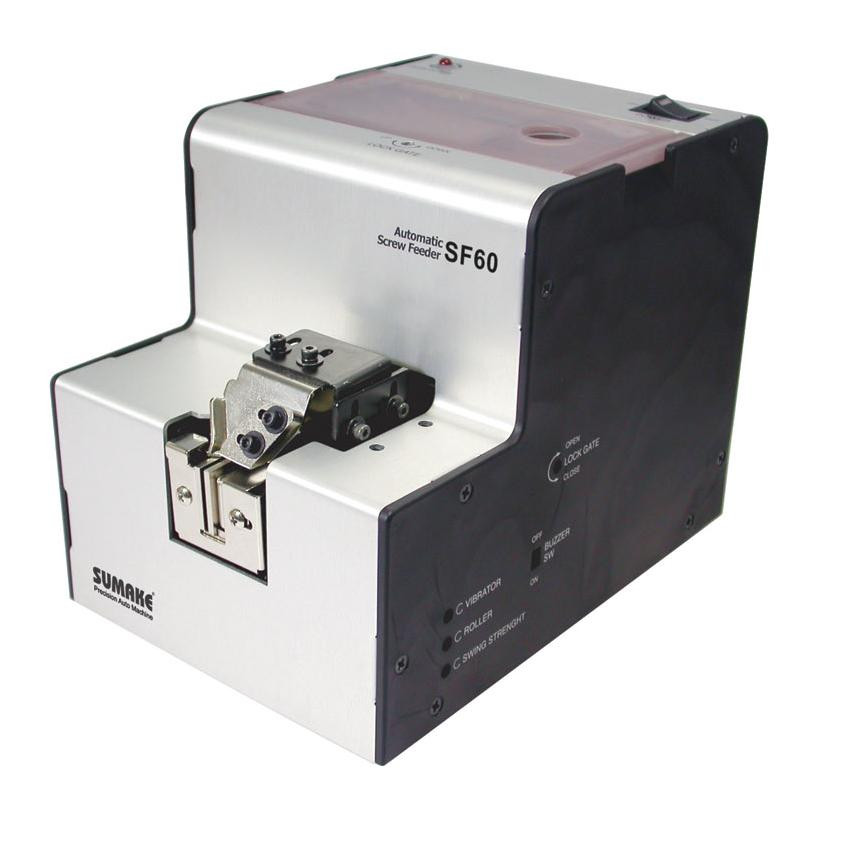 Automatyczny podajnik do wkrętów, śrub SF60