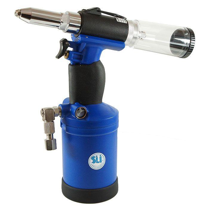 Nitownica Pneumatyczno-Hydrauliczna ST-66155V