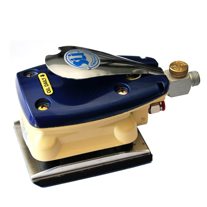 Szlifierka oscylacyjna ST-77490 z płaszczem wodnym