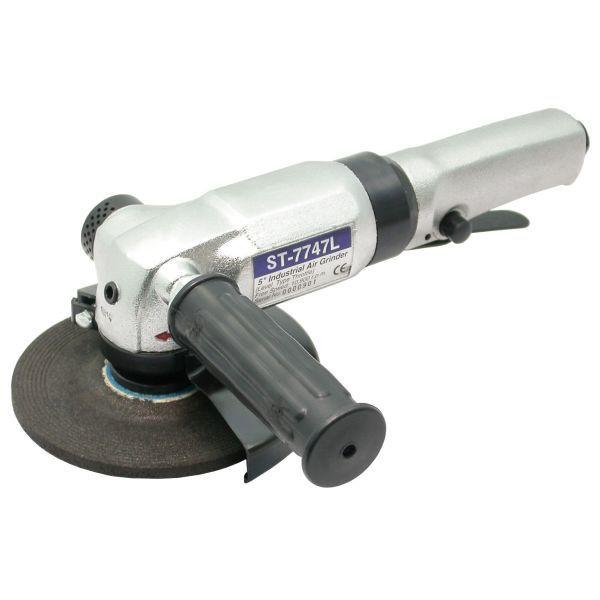 Szlifierka kątowa 180mm 7600 obr./min ST-7747L