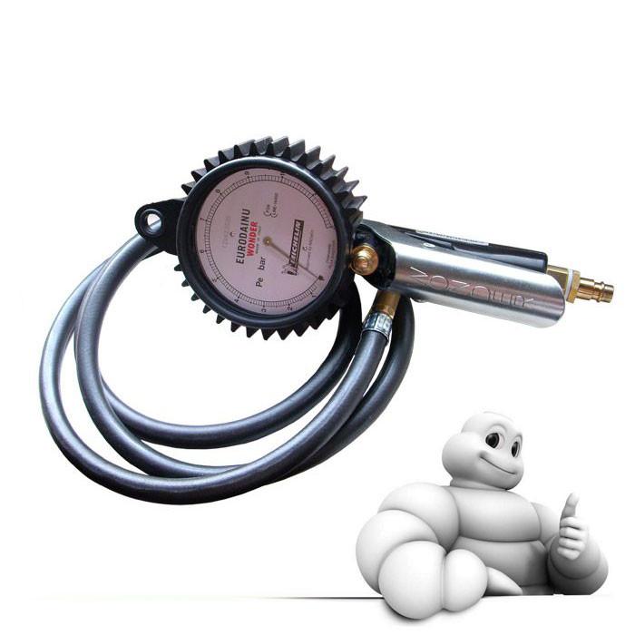 Pistolet do pompowania kół wonder z licecencją Michelin